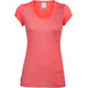 Icebreaker Sphere Cool Relief - T-shirt manches courtes Femme - rouge